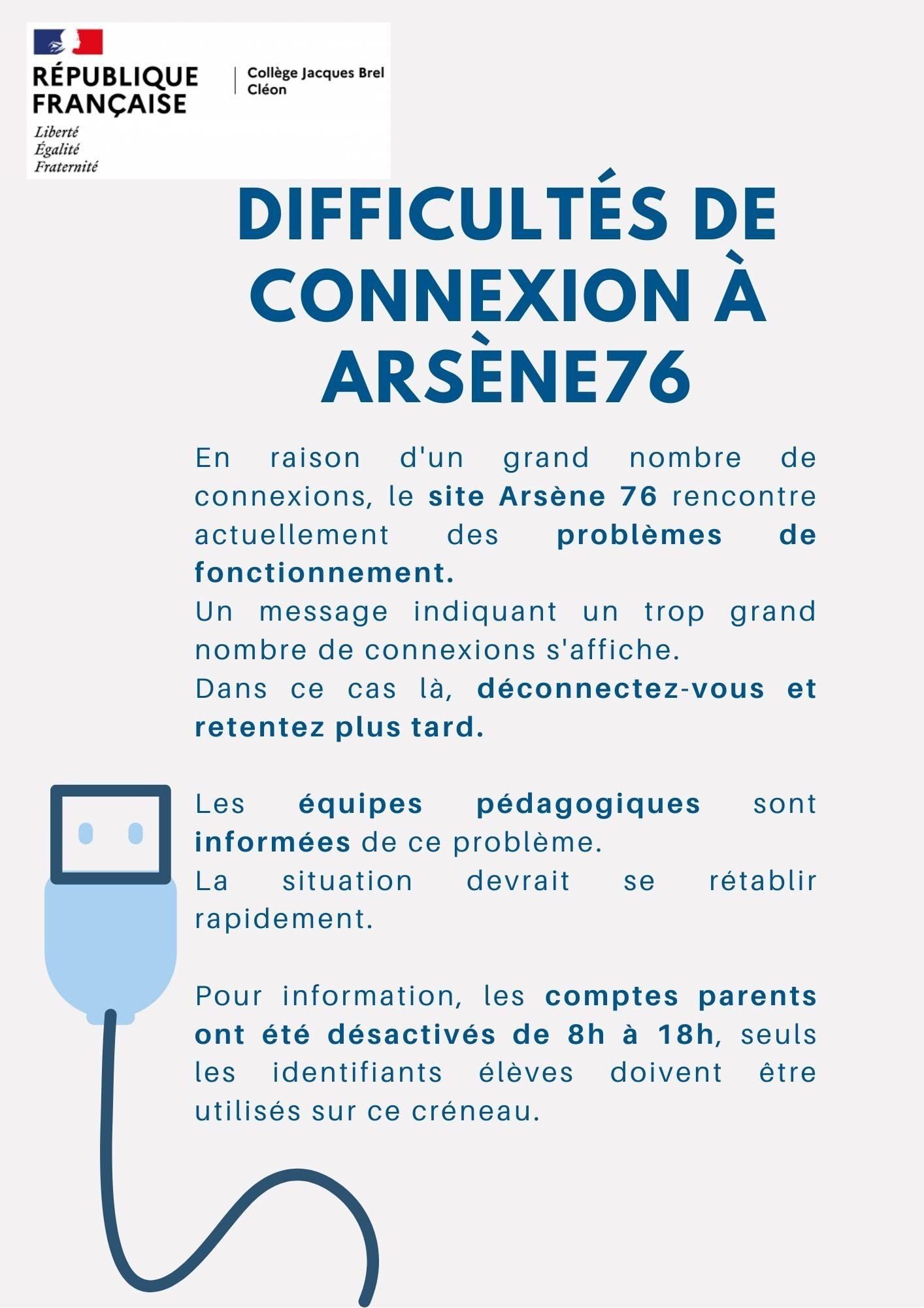 difficultés de connexion à arsène76.jpg